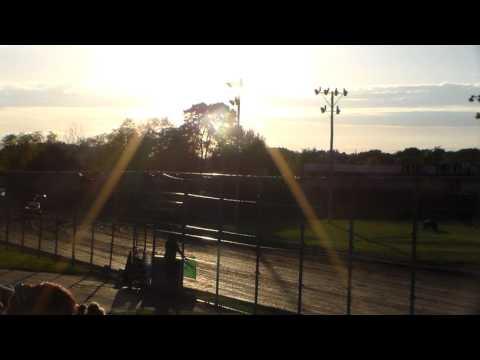 Mod Lite Heat 2 @ Boone Speedway 05/27/17