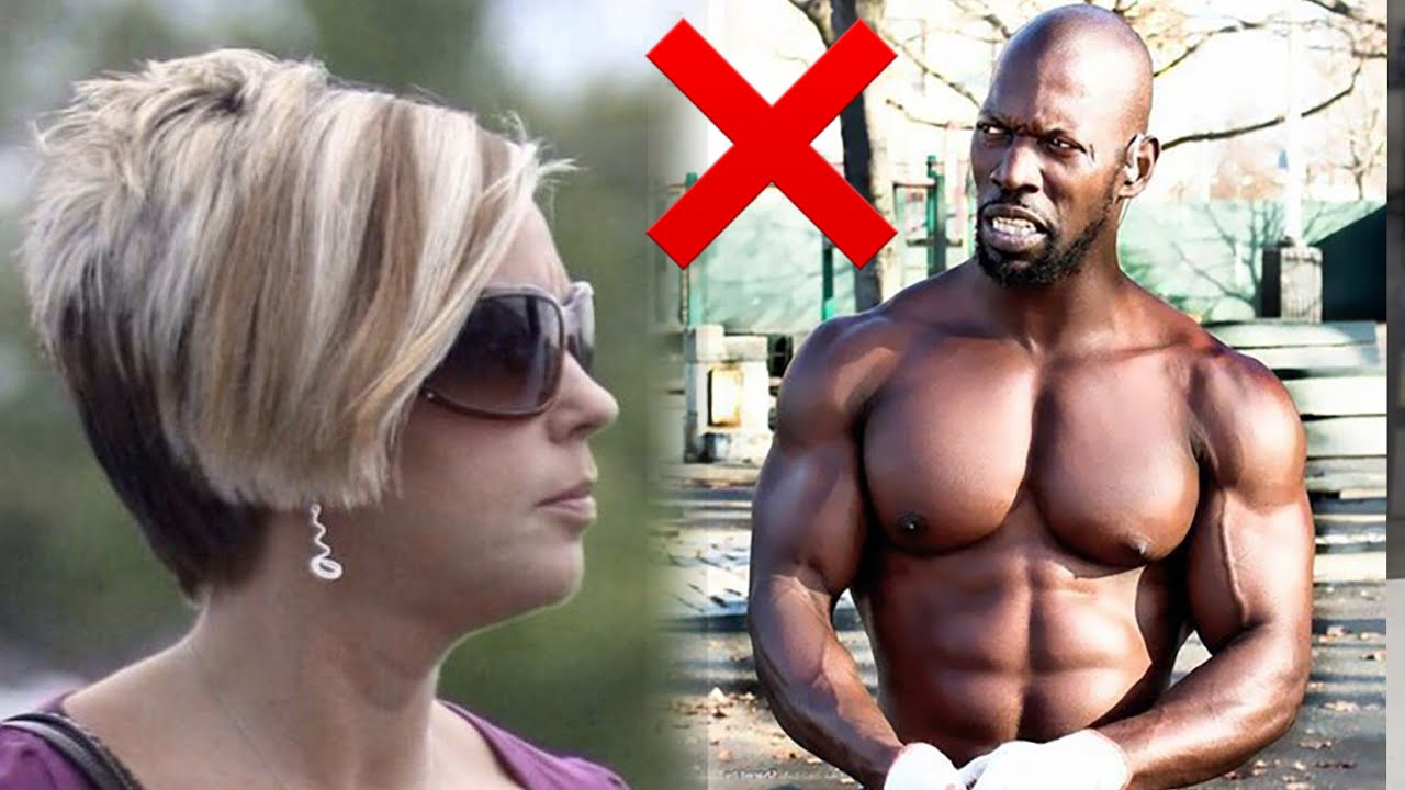 PARENTS DON'T WANT PEOPLE EXERCISING ON PLAYGROUNDS?! | MY REACTION