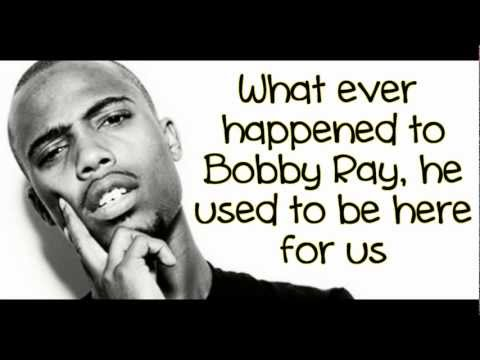 B.o.B - Where Are You (B.o.B vs. Bobby Ray) Lyrics HD