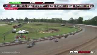2015 Springfield Mile I GNC2 Main - AMA Pro Flat Track
