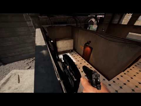 Battalion 1944 Derailed OUT OF MAP, jumps and spots thumbnail