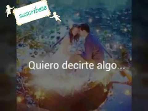 😍😍💝UNA CANCIÓN PARA TI😍😍💗💝 - MIGUEL ANGEL EL GENIO