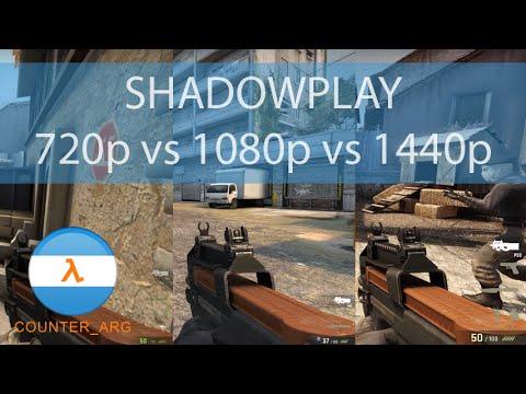 720p vs 1080p vs 2160p resolution