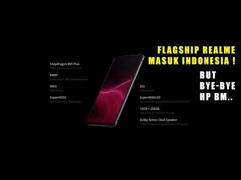 🔘 Harga REALME X2 Pro dan Spesifikasi Terbaru di Indonesia.