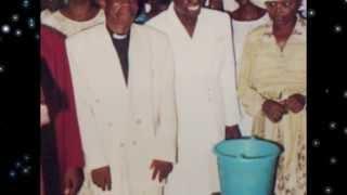 Tribute to Pastor Joshua Gbadebo AYOADE