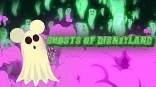 Ghosts of Disneyland