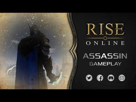 Rise Online