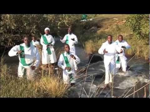 Abadumisi  - My God is Goodoo