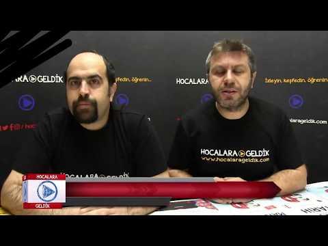 Hocalara Geldik YKS TYT 2018