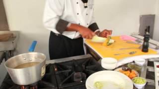 Couples Resorts Chicken Pumpkin Soup Recipe