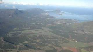 Mauritius - Best view from the air  and mauritius sega music
