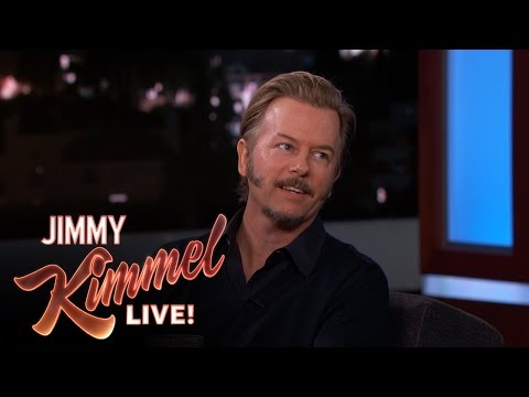 David Spade on Kanye West