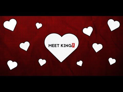 Adult dating meetking app