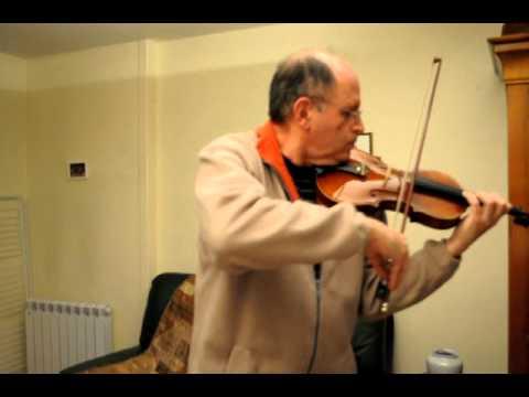 Ave Maria  Schubert  Schubert  violin  LAAMoura