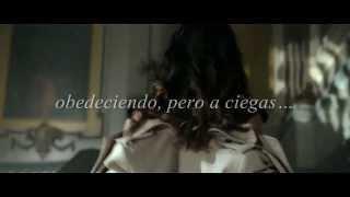 Kuroi Torikago / Black Bird Cage - Kanon Wakeshima ♥ Unofficial Video (Sub-Español)