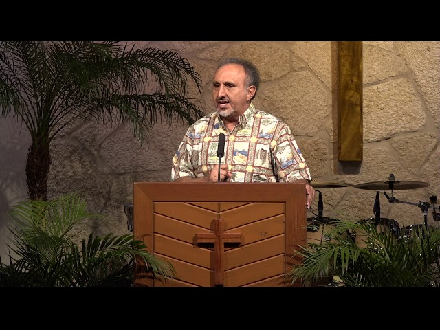 Bible Prophecy Update – August 11th, 2019