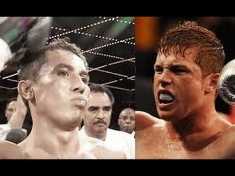 Gennady Golovkin vs Saul Canelo Alvarez True Resume Comparison ...