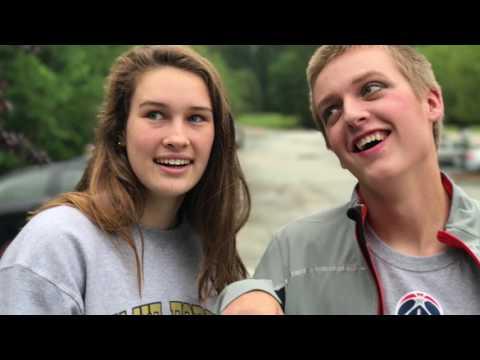 Cresset Christian Academy Senior Chapel Video 2017
