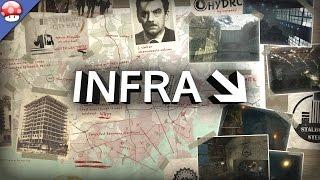 INFRA: Full Gameplay Walkthrough PC HD [60FPS/1080p]