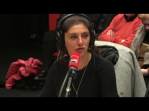 House of Suisse - La drôle d'humeur de Marina Rollman