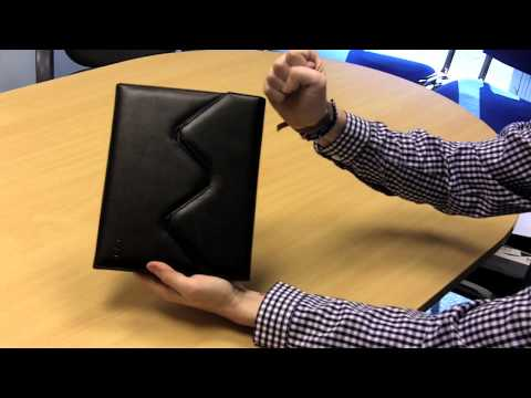 IPad 2 Case Review