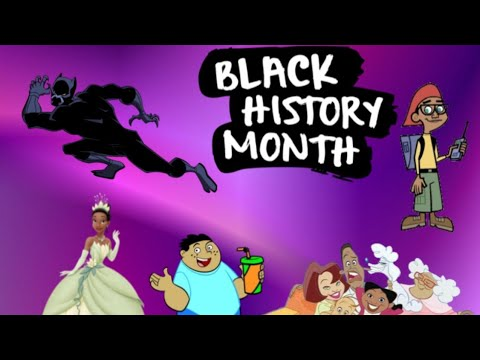 Remember The Time - Black History Month Karaoke