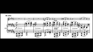 Brahms Clarinet Sonata No 2 Opus 120