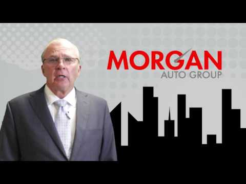 Automotive Marketing Challenges - Tom Moore - Morgan Auto Group