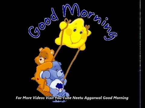Good Morning Animated Wishesgreetingssmssayingsquotese Card