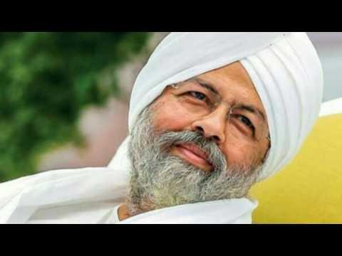 Bhul ke vee tenu kade na bhulava by  surinder khan   nirankari songs