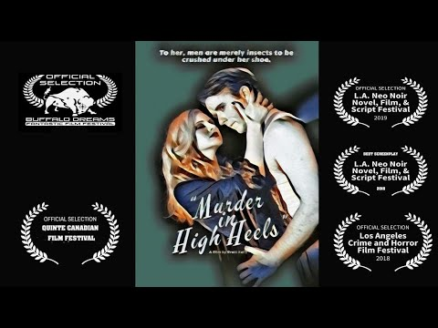 Download Murder in High Heels (full movie)