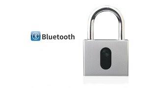 Hướng dẫn sử dụng khoá Bluetooth CAO CẤP - Khoá cửa không cần chìa khoá