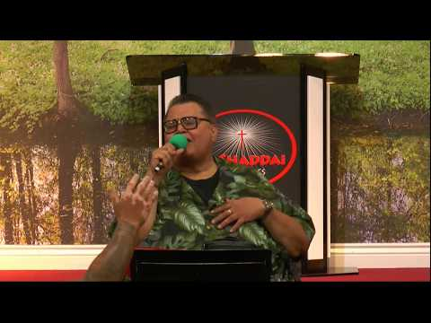 El Shaddai Ministries California Live Stream