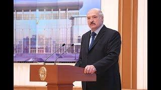 «Каждый должен шевелиться и зарабатывать». Александр Лукашенко на совещании по АПК