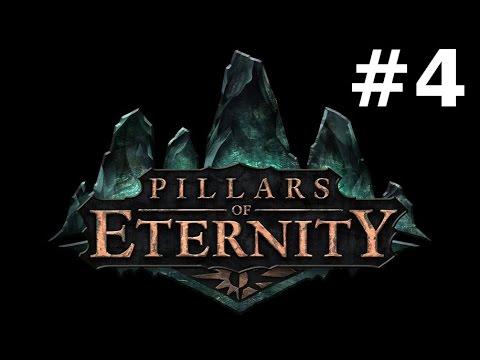 Pillars of Eternity - Episode 4 : Oeuf dur