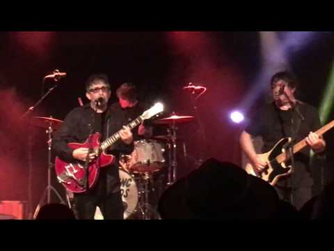 Lightning Seeds - Sense live @Butlin 19 Nov 2016