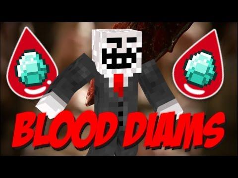 BLOOD DIAMOND - UHC Scénario