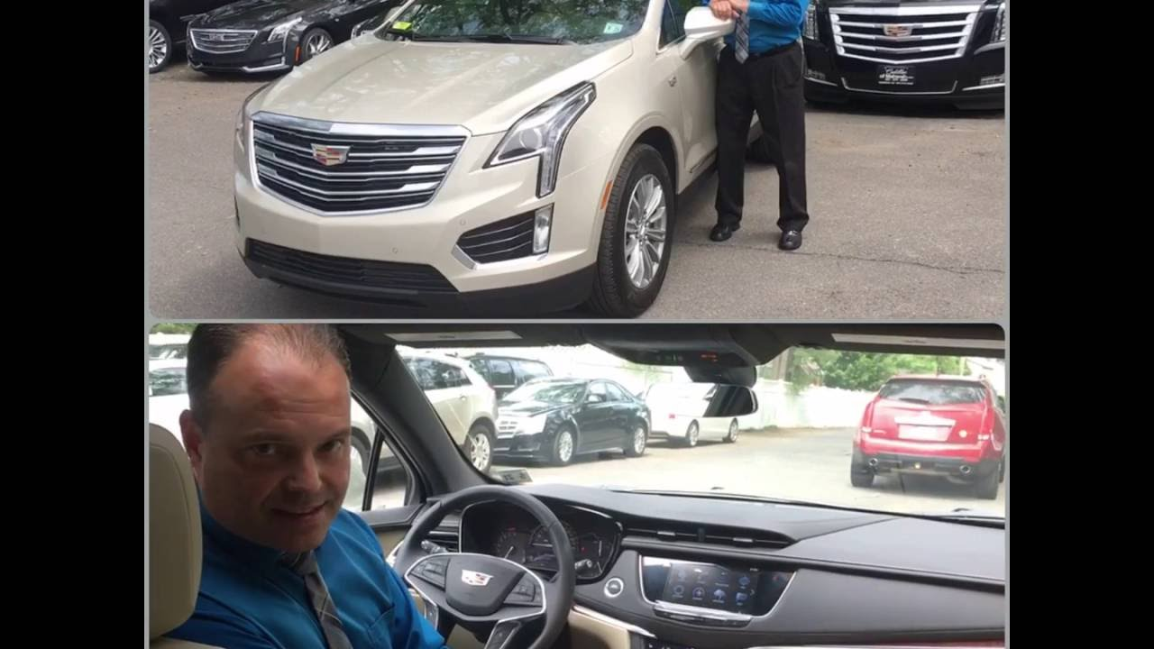 Cadillac Of Mahwah >> Cadillac Of Mahwah 2017 Cadillac Xt5 Introduction Youtube
