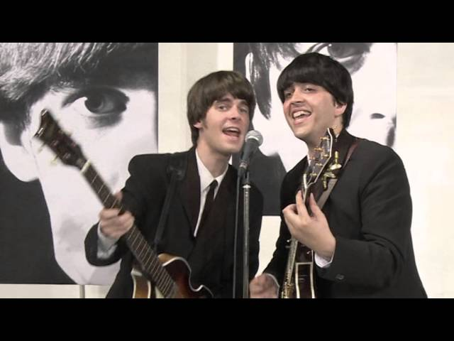 She Loves You, Pangea - The Beatles Revival Band