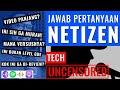 - Review Kami Itu... Podcast Tech Uncensored #06