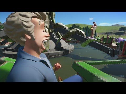 Planet Coaster: Quick Look