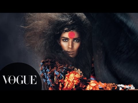 Warrior Woman | #VogueEmpower - Fashion Film | VOGUE India