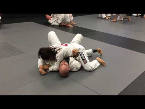 Mariana's Blue Belt Test