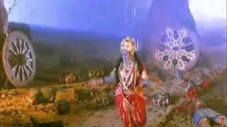 Soundgarden & Kali The Goddess of Destruction  Non State Actor