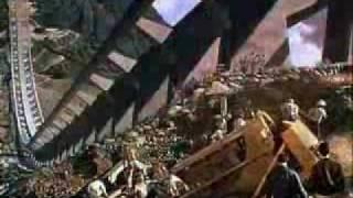 When Worlds Collide (1951) - With Kraftwerk's Megaherz (Kraftwerk 1 - 1970)