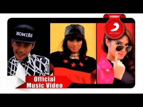 Gamaliel Audrey Cantika - Jangan Parkir (The Op Op Song) [Official Music Video]