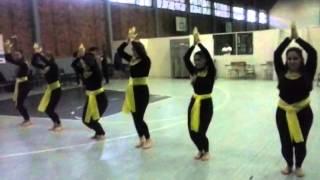 Dança Ocidental