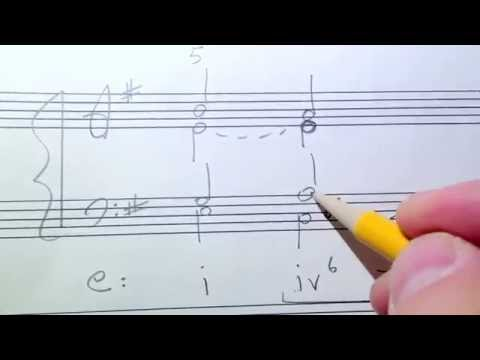 Phrygian Cadences: Music Theory Discussion