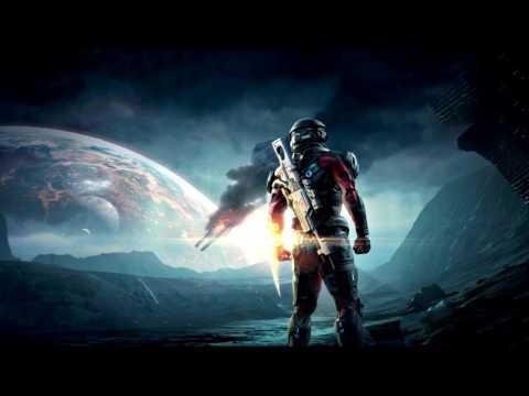 RagnBone Man  Human Andromeda Remix