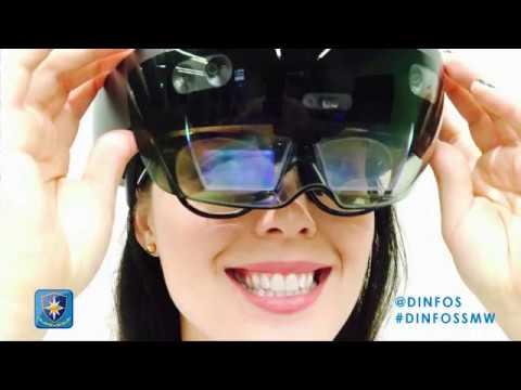 Day 4 - Justin Herman (GSA): Storytelling Capacity through Virtual Reality